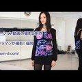 テレビCM制作経験者がモデル個人プロモーション動画の制作