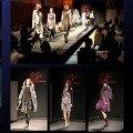 ファッションショーの写真と動画を同時に撮影制作 日航ホテル福岡