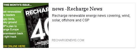 rechargenews